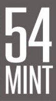 54 Mint logo