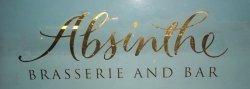 Absinthe Brasserie & Bar logo