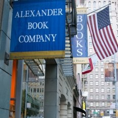 Alexander Book Company photo