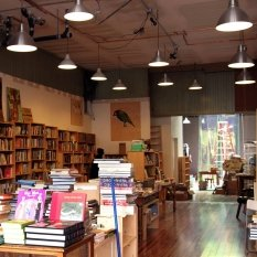 Alley Cat Books photo