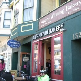 Arizmendi Bakery photo