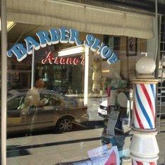 Asano's Barbershop photo