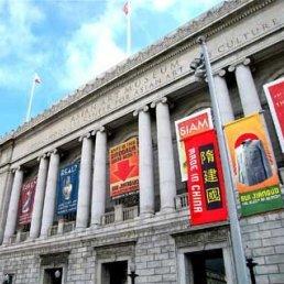 Asian Art Museum photo
