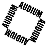 Audium logo
