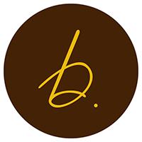 b. Patisserie logo