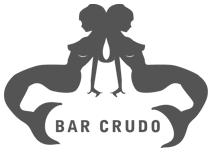 Bar Crudo logo