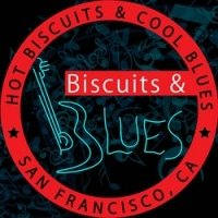 Biscuits and Blues logo