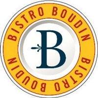 Bistro Boudin logo