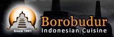 Borobudur Restaurant logo