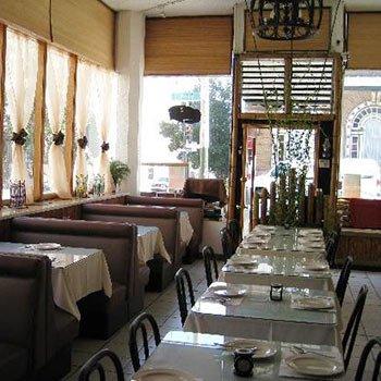 Borobudur Restaurant photo