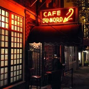 Cafe Du Nord photo