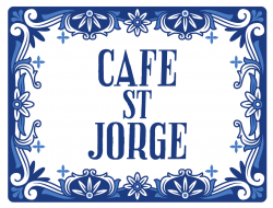 Cafe St. Jorge logo