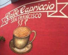 Caffe Capriccio logo