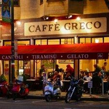 Caffe Greco photo