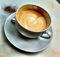 Caffe Greco logo