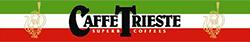 Caffe Trieste logo