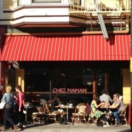 Chez Maman Potrero photo