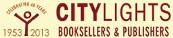 City Lights Booksellers logo