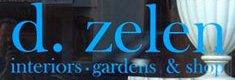 d. zelen logo