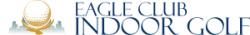 Eagle Club Indoor Golf logo