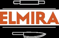 Elmira Rosticerria logo