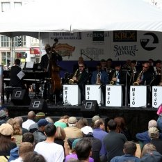 Fillmore Jazz Festival photo