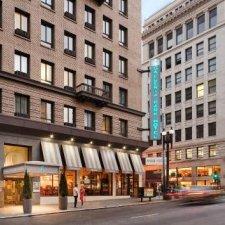 Galleria Park Hotel photo