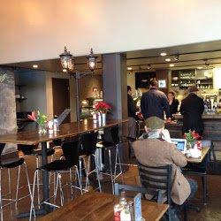 Gaslamp Cafe photo
