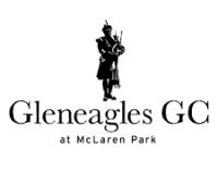 Gleneagles Golf Course at McLaren Park logo