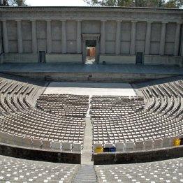 Greek Theater Berkeley photo