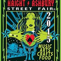 Haight-Ashbury Street Fair photo