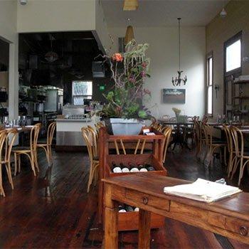 Heirloom Café photo