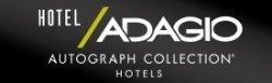 Hotel Adagio logo