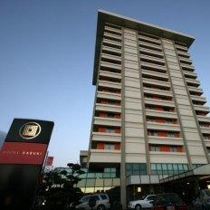 Hotel Kabuki photo