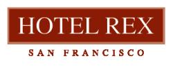 Hotel Rex logo