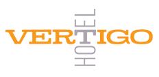 Hotel Vertigo logo