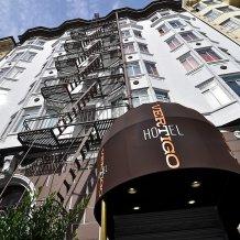 Hotel Vertigo photo