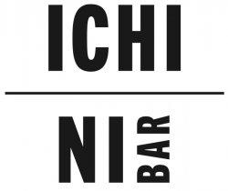 ICHI Sushi + NI Bar logo