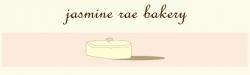Jasmine Rae Bakery logo