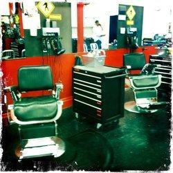 Joe's Barbershop photo