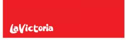 La Victoria Panaderia logo