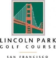 Lincoln Park Golf Course logo