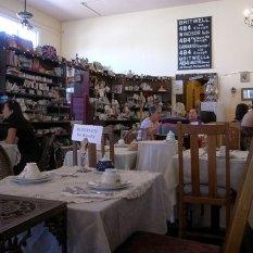 Lovejoy's Tea Room photo