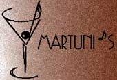 Martuni's logo