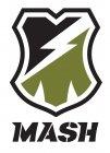MASH SF logo