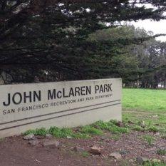 McLaren Park photo