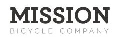 Mission Bicycle Company logo