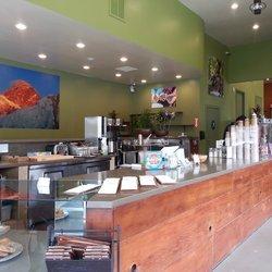 Mission Edge Cafe photo