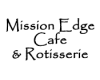 Mission Edge Cafe logo