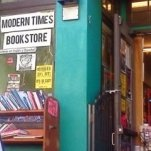 Modern Times Bookstore photo